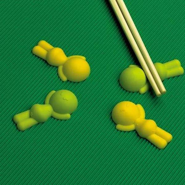硅膠制品餐具