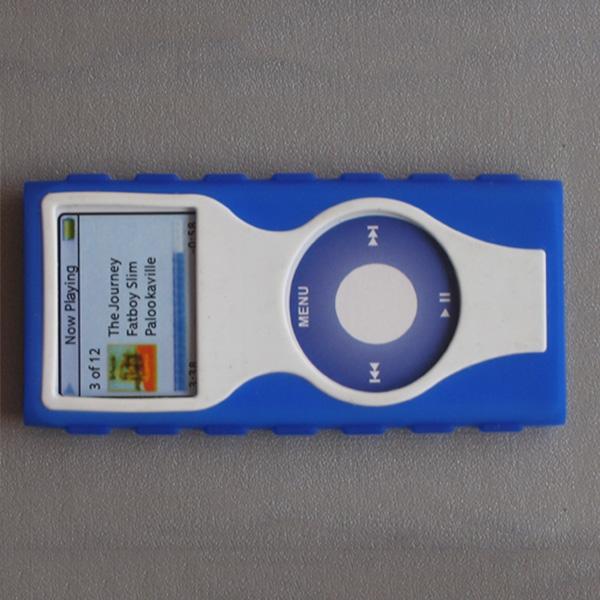 MP3硅膠護套