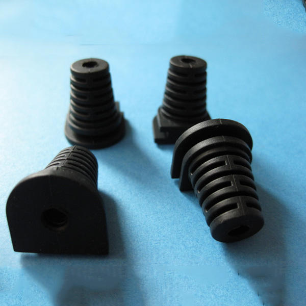 硅橡膠雜件