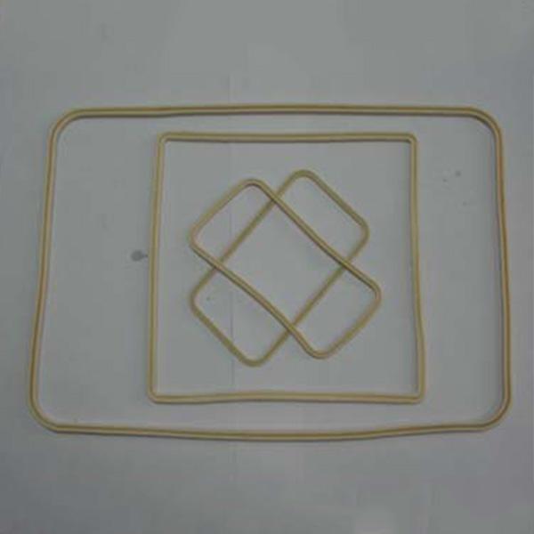 硅膠密封墊片