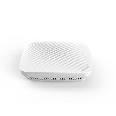 腾达i21 1200M双频吸顶ap无线大功率酒店室内WiF别墅家用
