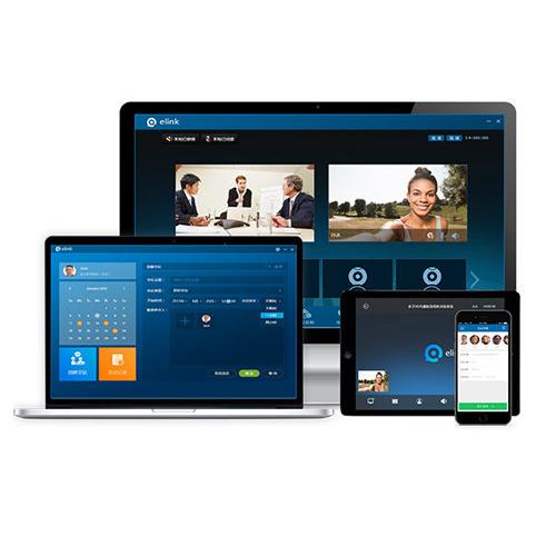 视频会议软终端DH-VCS-elink