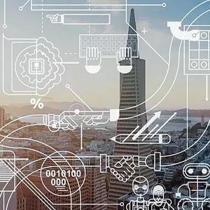 看AI人工智能在安防领域的应用和发展