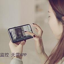 腾达网络摄像机-QQ物联