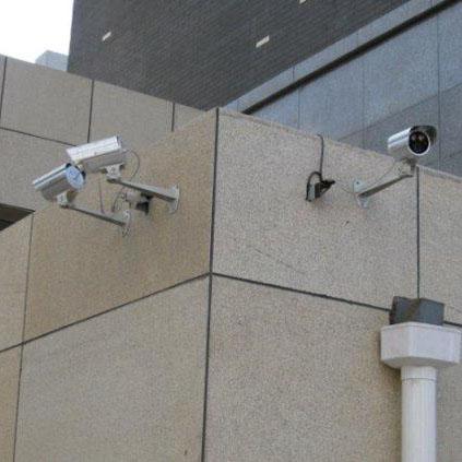 安装安防监控设备费用是多少收费标准