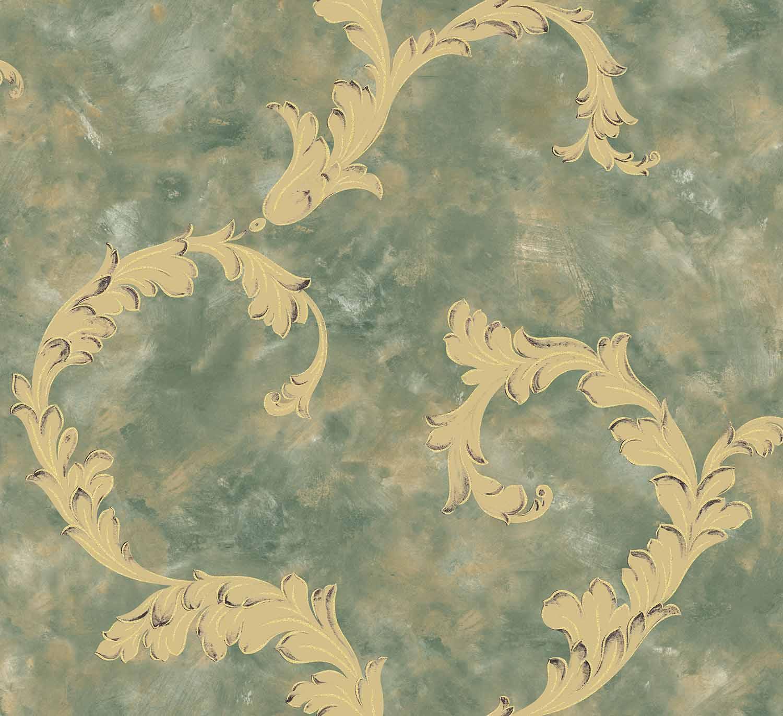 墙纸欧式风格系列