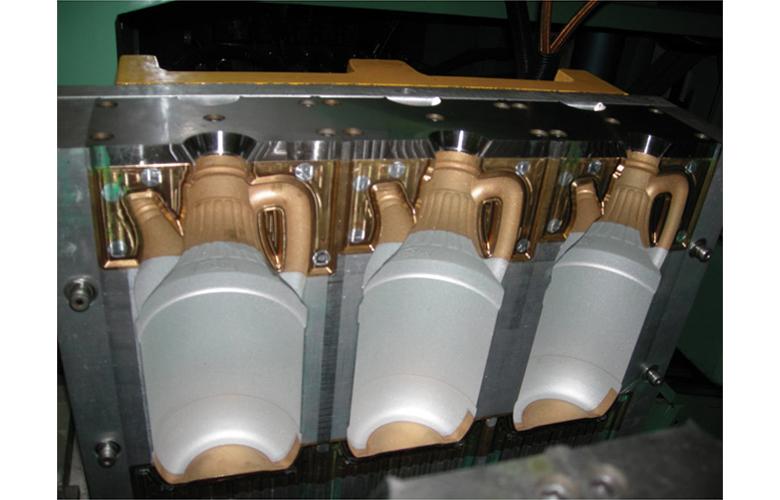 吹塑模具-1
