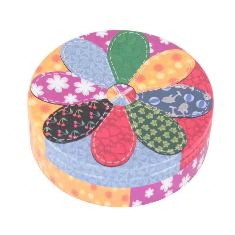 儿童糖果铁盒,促销礼品铁盒,礼品铁盒
