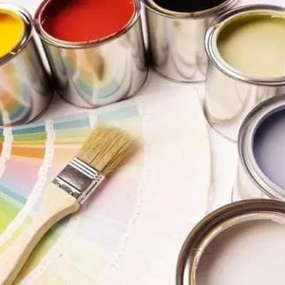 纳米材料在几种功能涂料中的应用