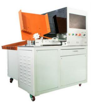 18650/21700十档十测圆柱电池分选机 TWSL-1000-10