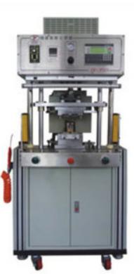 低压注塑机 JX-350