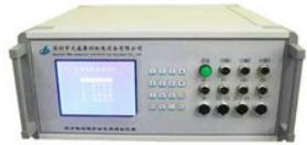 1-32串动力电池保护板测试仪器