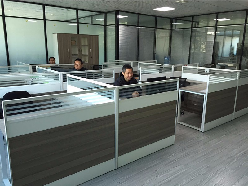Stamping factory  office