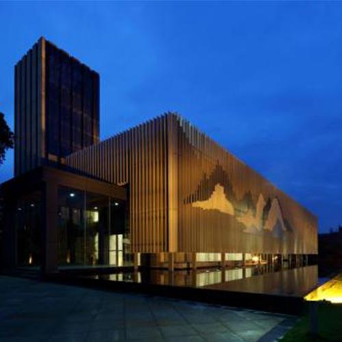 松山湖国际金融IT研发中心
