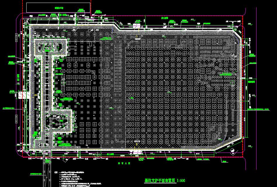 基坑支护平面图.png