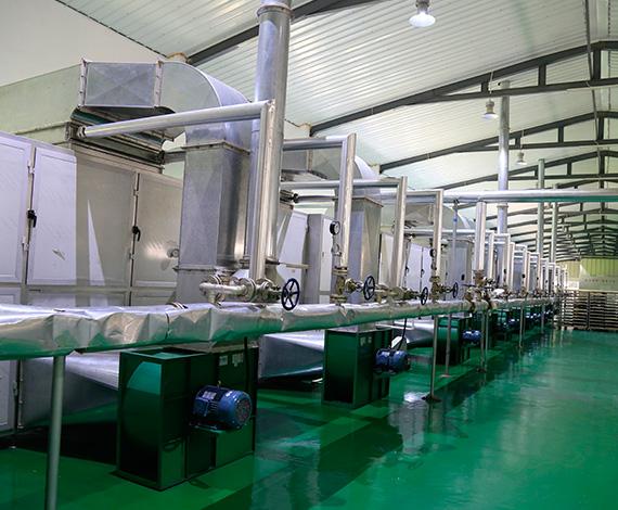 机械生产线