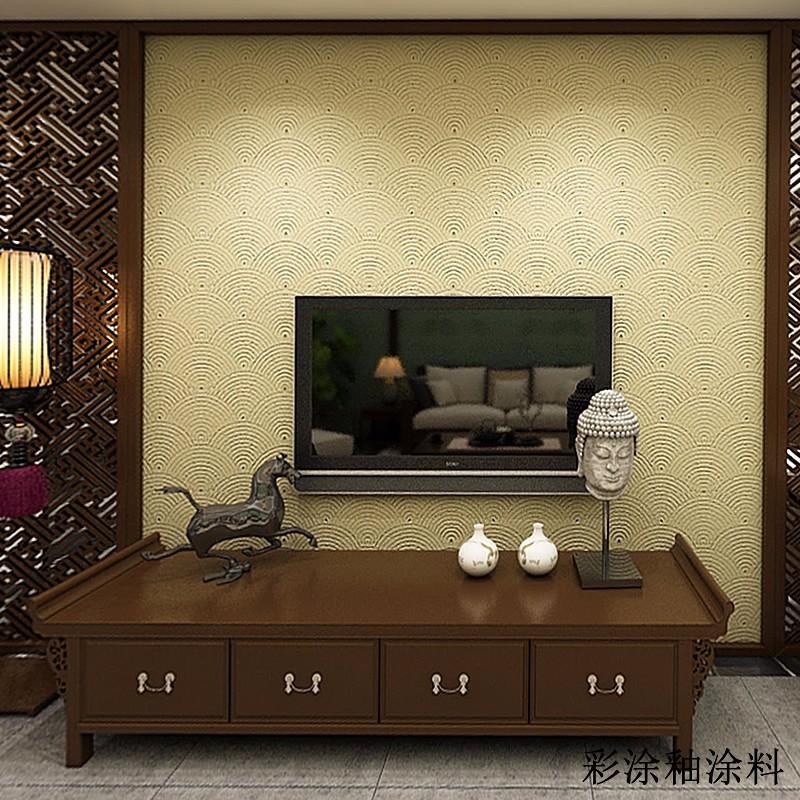 中式风格ZS13