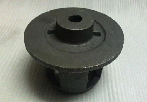 国产Q034系列抛丸机分丸轮