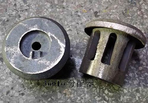台湾甲富36016分配器