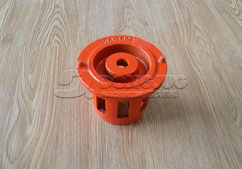 新东分配器(分丸轮)WA-1802C