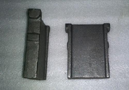 国产Q033系列抛丸机叶片