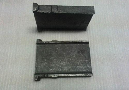 国产Q034系列抛丸机叶片