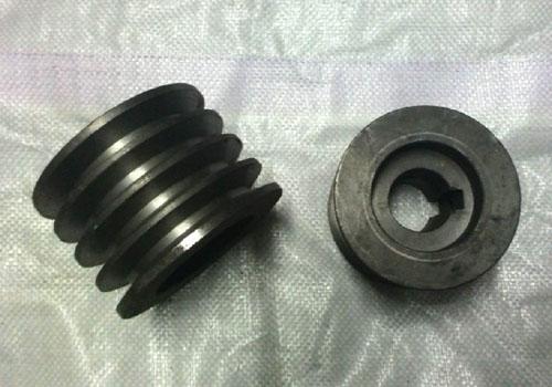 叶仔管皮带轮(特制)