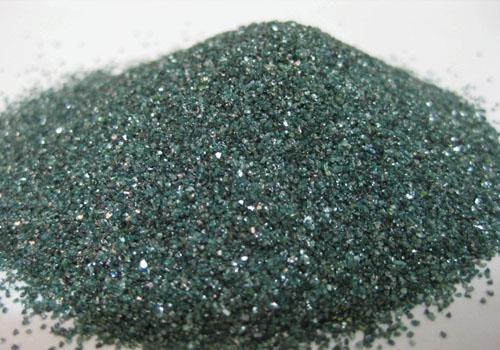 东久-绿碳化硅