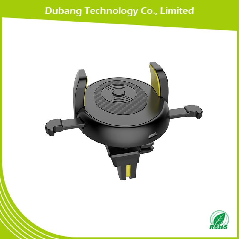 无线充电器S116,车载手机无线充电支架