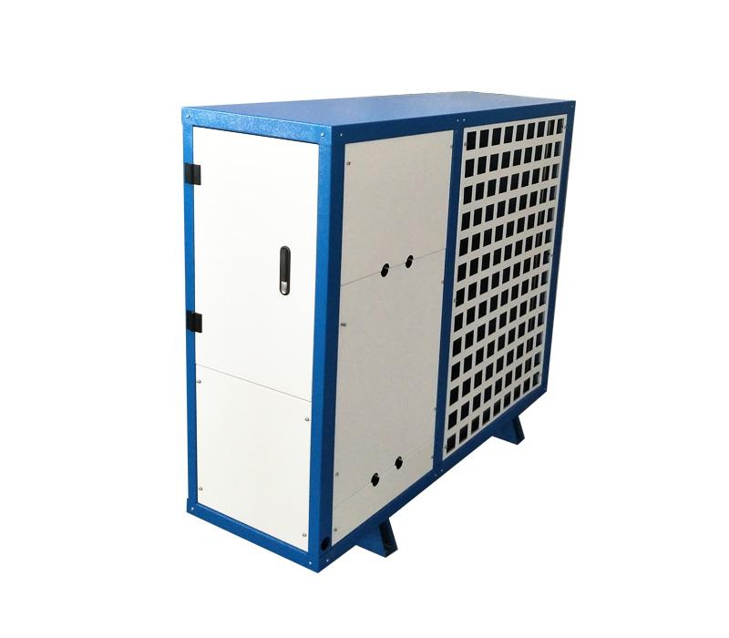 工业空气能热泵和普通热泵有什么区别?