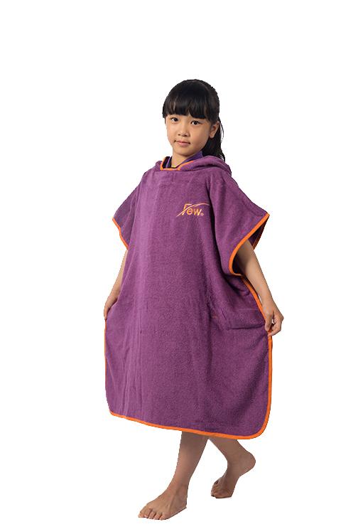 防寒服——毛巾衣