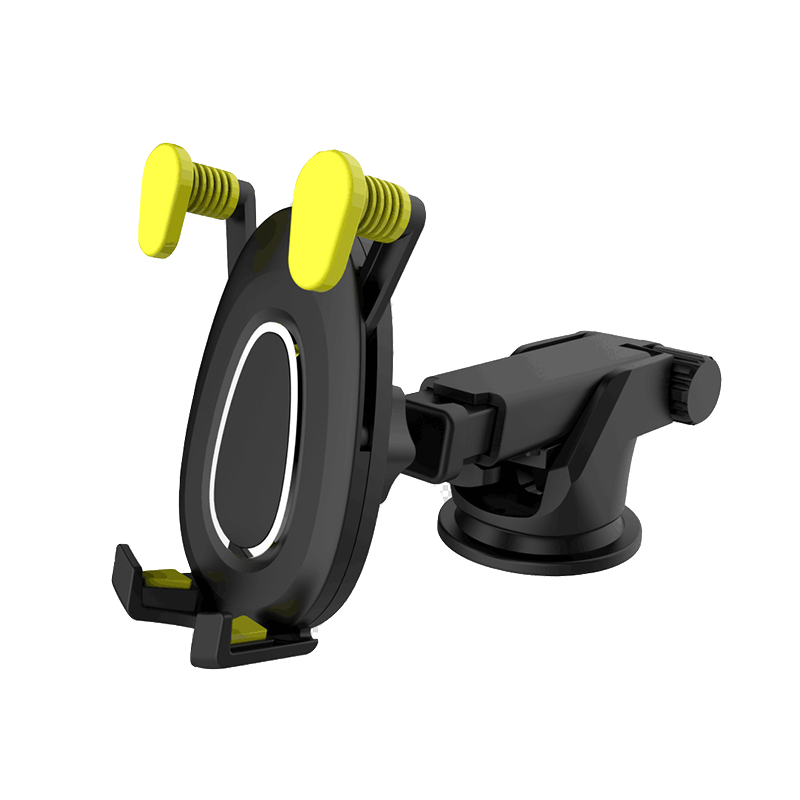 Suction Phone Holder-S101,Best Phone Mount For Car