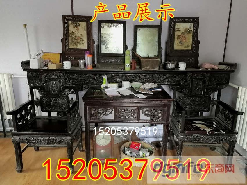 天津市南开区榆木檩条的规格特色