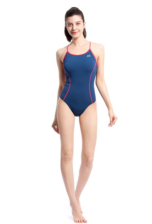 泳衣F2190