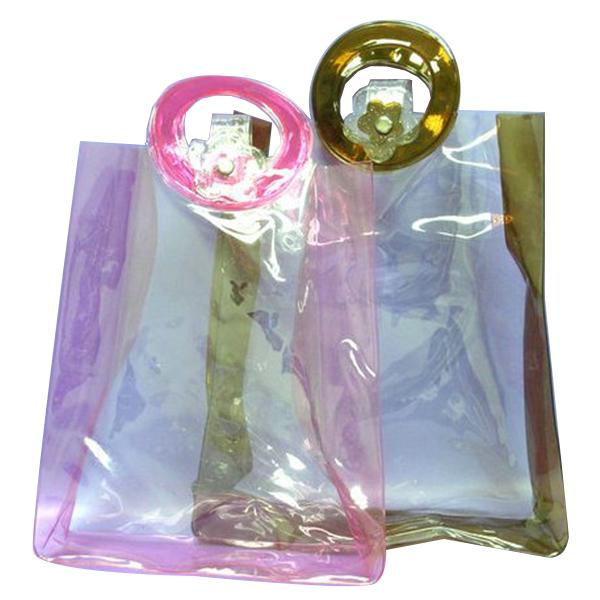 PVC手挽袋