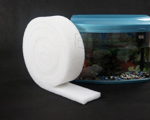 鱼缸过滤棉(生化棉)