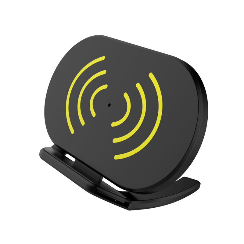 Qi Wireless Charger Holder S111,Mobile charging