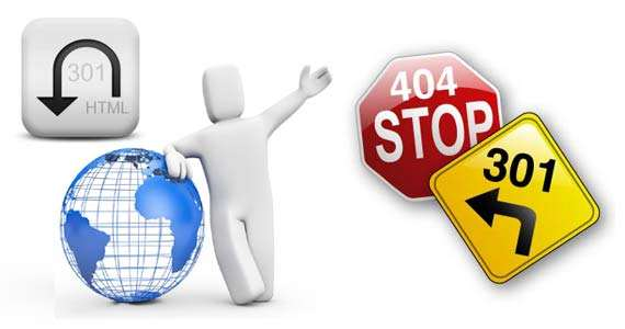 利用301定向网站权重,快速提升网站排名名次