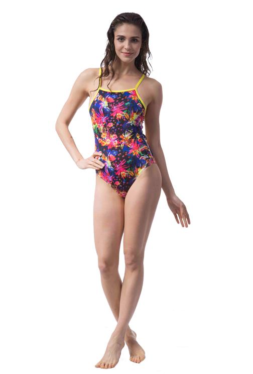 泳衣F2137-6