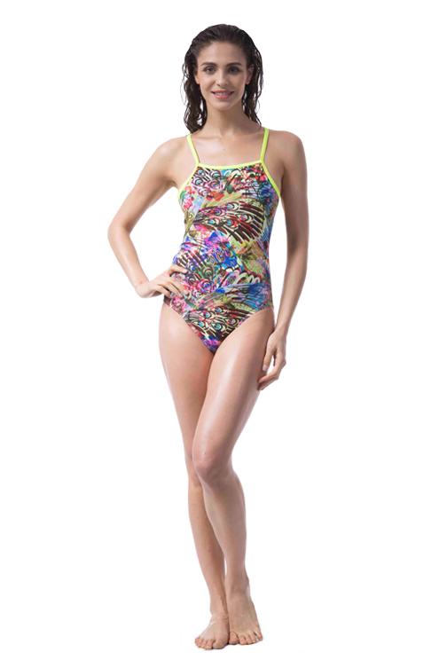 泳衣F2137-7