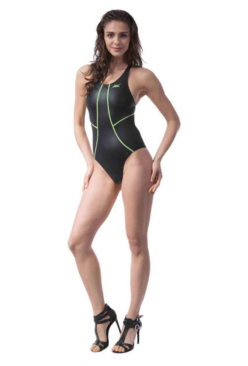 泳衣F2169