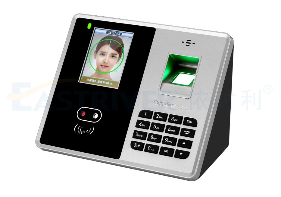 人脸指纹考勤门禁机Q6系列●产品图片2.jpg