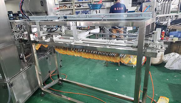 【产业】自动化、智能化将主导灌装机行业发展新走向
