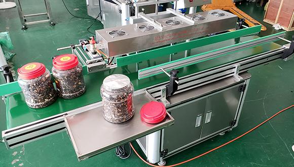 包装机械行业的主力--灌装机