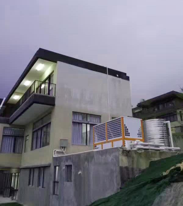 深圳大梅沙梅沙湾豪华独栋别墅项目