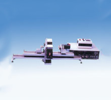 Japanese laser roller measuring machine