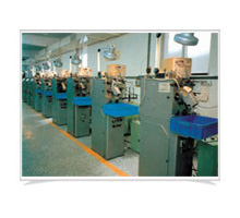 Pressure Spring Production System 4
