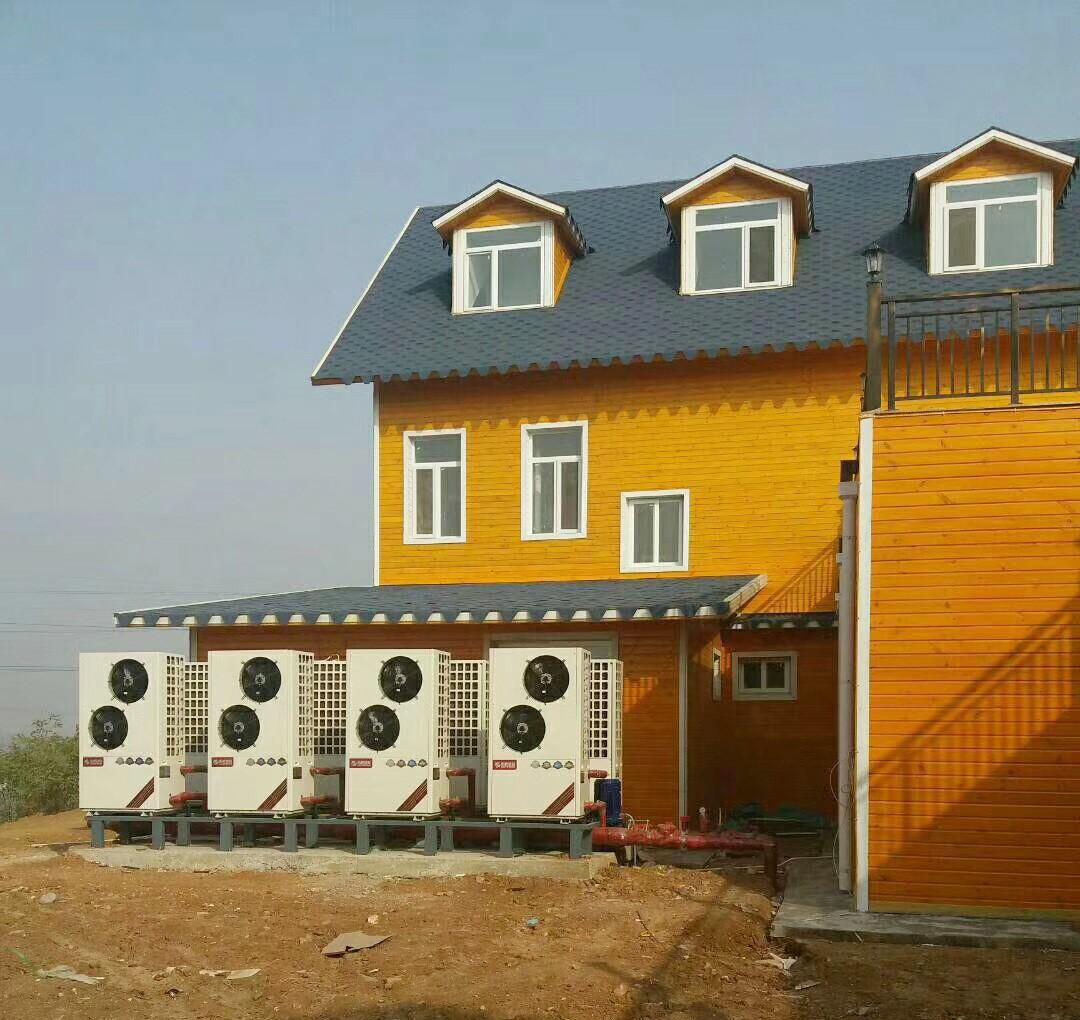 秦皇岛海港区1500平方私人别墅项目