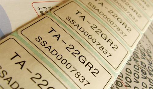 标签印刷业柔印水性油墨的质量需求