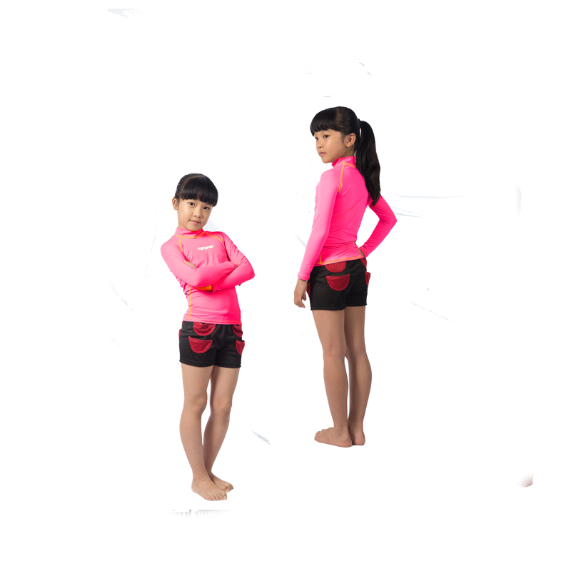 兒童防曬衣